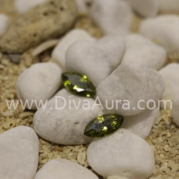 kristal Buka Aura Kecantikan
