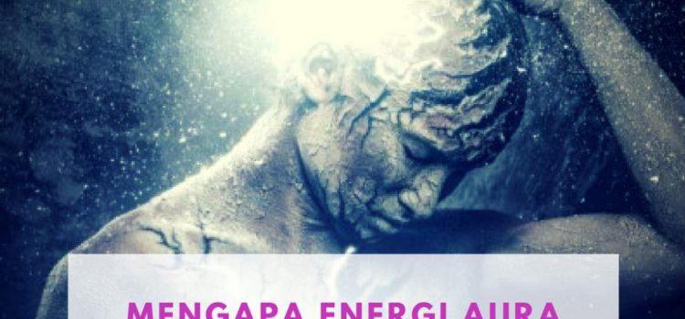energi aura mempengaruhi orang lain
