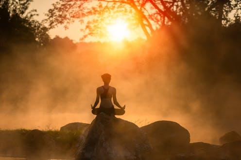 jenis meditasi