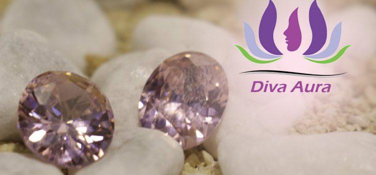 kristal buka aura