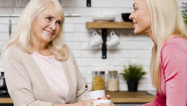 Hubungan Harmonis Dengan Mertua